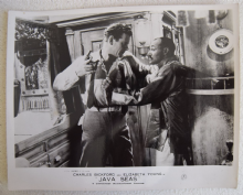 Java Seas, Universal Pictures Still, Charles Bickford, Elizabeth Young, '35 (c)